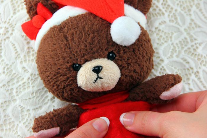 How To Dress A Teddy Bear